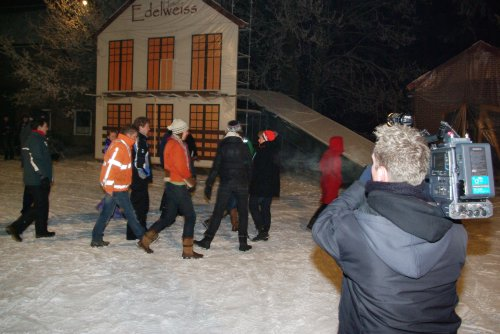 Repetitie Winteropenluchtspel Hummelo