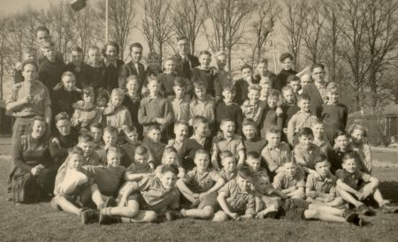 Groep Den Haag (19 jan - 18 april 1951)